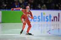 SCHAATSEN: HEERENVEEN: IJsstadion Thialf, 10-11-2012, KPN NK afstanden, Seizoen 2012-2013, 500m Dames, Margot Boer, ©foto Martin de Jong