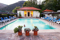 vintage house hotel pool pinhao douro portugal