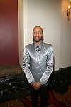 Designer Tyrell Mason - Couture Fashion Week Fall 2013 Collections  Day 3, The New Yorker Grand Ballroom, NY 2/17/13