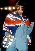 Jul 08, 1995: OASIS - Eurokeennes Festival Belfort France