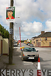 Photograph of an Election poster in Abbeydorney Village on Friday last June 29th..