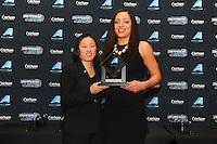 America East Women's Basketball Awards 2016-2017