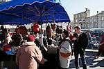 20080202 - France - Aquitaine - Bordeaux<br /> LE MARCHE SAINT-MICHEL, PLACE SAINT-MICHEL A BORDEAUX.<br /> Ref : MARCHE_016.jpg - © Philippe Noisette.