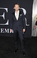 www.acepixs.com<br /> <br /> February 2 2017, LA<br /> <br /> Eric Johnson arriving at the premiere of 'Fifty Shades Darker' at The Theatre at The Ace Hotel on February 2, 2017 in Los Angeles, California.<br /> <br /> By Line: Peter West/ACE Pictures<br /> <br /> <br /> ACE Pictures Inc<br /> Tel: 6467670430<br /> Email: info@acepixs.com<br /> www.acepixs.com