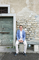 Marco Romano, CVP Nationalrat, Mendrisio