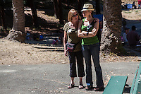 """The Seventh Annual """"Day in the Park - Maxwell Park"""" was held on Saturday, September 8, 2012."""