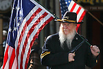 Images from the Veteran's Day Parade in Virginia City, Nev., on Nov. 11, 2011..Photo by Cathleen Allison