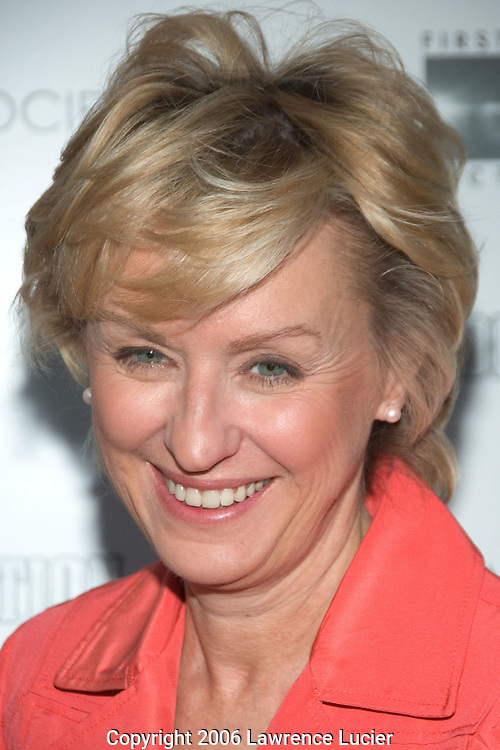 Tina Brown
