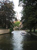Canals of Brugge