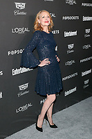 LOS ANGELES - JAN 26:  Patricia Clarkson at the Entertainment Weekly SAG Awards pre-party  at the Chateau Marmont  on January 26, 2019 in West Hollywood, CA