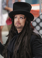 Boy George, 2015, Photo By John Barrett/PHOTOlink