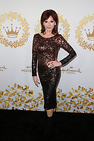 PASADENA, CA - FEBRUARY 9: Marilu Henner, at the Hallmark Channel and Hallmark Movies &amp; Mysteries Winter 2019 TCA at Tournament House in Pasadena, California on February 9, 2019. <br /> CAP/MPI/FS<br /> &copy;FS/MPI/Capital Pictures