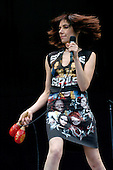 Jun 25, 2004: PJ Harvey - 2004 Glastonbury Festival - Day One