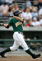 Jim Negrych / Lynchburg Hillcats..Photo by:  Bill Mitchell/Four Seam Images