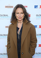 BEVERLY HILLS, CA - FEBRUARY 10: Jacqueline Bisset, at Global CINEMATHEQUE presents the World Cinema Awards ceremony at the Residence du Consul de France in Beverly Hills California on February 10, 2020. <br /> CAP/MPIFS<br /> ©MPIFS/Capital Pictures