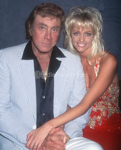 #BobGuccione #ElizabethAnnHilden 1997<br /> Photo by John Barrett/PHOTOlink.net / MediaPunch
