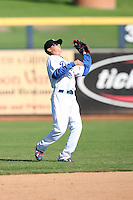 Justin Sellers - Peoria Javelinas, 2009 Arizona Fall League.Photo by:  Bill Mitchell/Four Seam Images..