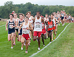 2009 NCAA Cross Country-Adidas Invitational
