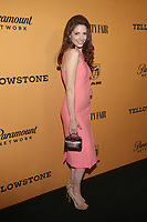 LOS ANGELES, CA - JUNE 11: Katherine Cunningham, at the premiere of Yellowstone at Paramount Studios in Los Angeles, California on June 11, 2018. <br /> CAP/MPI/FS<br /> &copy;FS/MPI/Capital Pictures