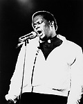 Luther Vandross..© Chris Walter..
