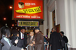 "Ruben Santiago-Hudson (Another World ""Billy Cooper"", All My Children, Person of Interest, Castle, West Wing) stars in Broadway's Stick Fly at the Cort Theatre, New York City, New York Tracie Thoms (Rent, Cold Case, Harry's Law),  (Photo by Sue Coflin/Max Photos)"