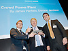2014 Mayor's Low Carbon Prize Awards Ceremony <br />