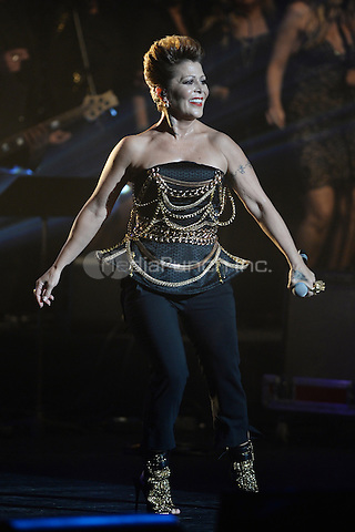 MIAMI BEACH, FL - DECEMBER 06: Alejandra Guzman performs at the Little Dreams Foundation concert  at Fillmore Miami Beach on December 6, 2014 in Miami Beach, Florida.: mpi04/MediaPunch