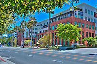 Universal Music Publishing Group, Santa Monica, CA., technology and entertainment businesses, Buildings; Santa Monica; California;