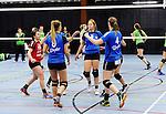 2015-10-17 / Volleybal / Seizoen 2015-2016 / Retie - VC Olen / Olen viert een punt<br /><br />Foto: Mpics.be