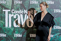 MADRID, SPAIN-May 04: Bar Refaeli attends the Conde Nast Traveler awards accompanied by her mother Tzipi Levine in the Ritz Hotel in Madrid, Spain on May 4, 2017. Credit: Jimmy Olsen/Media Punch ***NO SPAIN***