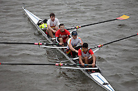 Junior 4+ Fours Head 2015