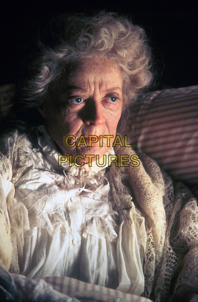 Hook (1991) <br /> Maggie Smith<br /> *Filmstill - Editorial Use Only*<br /> CAP/KFS<br /> Image supplied by Capital Pictures