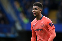 Mason Holgate of Everton during Chelsea vs Everton, Premier League Football at Stamford Bridge on 8th March 2020