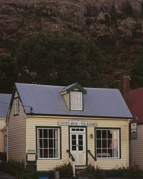 Stanley Coffee Shop
