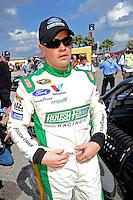 Ricky Stenhouse, Jr. (#6)