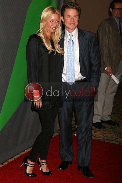 Denise Van Outen and Billy Bush<br />at the NBC All Star Gala. Ritz Carlton Huntington Hotel, Pasadena, CA. 01-17-07<br />Dave Edwards/DailyCeleb.com 818-249-4998