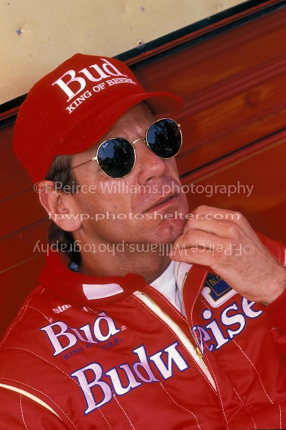 """Chip Hanauer, U-1 """"Miss Budweiser"""""""