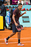 XXX during Mutua Madrid Open Tennis 2016 in Madrid,  May 06, 2016. (ALTERPHOTOS/BorjaB.Hojas) /NortePhoto.com /NortePhoto