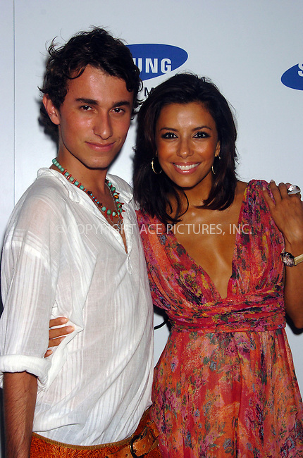 WWW.ACEPIXS.COM . . . . .  ....MIAMI, AUGUST 27, 2005....Eva Longoria at the launch of the Sean John Elite Footwear Collection.....Please byline: AJ Sokalner - ACE PICTURES..... *** ***..Ace Pictures, Inc:  ..Craig Ashby (212) 243-8787..e-mail: picturedesk@acepixs.com..web: http://www.acepixs.com