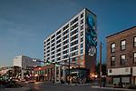 The Graduate Hotel Columbus   Whiting-Turner Construction   Meyers Architects