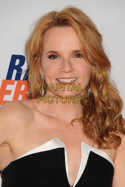 02 May 2014 - Century City, California - Lea Thompson. 21st Annual Race to Erase MS Gala held at the Hyatt Regency Century Plaza.  <br /> CAP/ADM/BP<br /> &copy;Byron Purvis/AdMedia/Capital Pictures