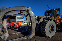 Site operations at C3 in Masterton, New Zealand on Wednesday, 26 June 2019. Photo: Dave Lintott / lintottphoto.co.nz