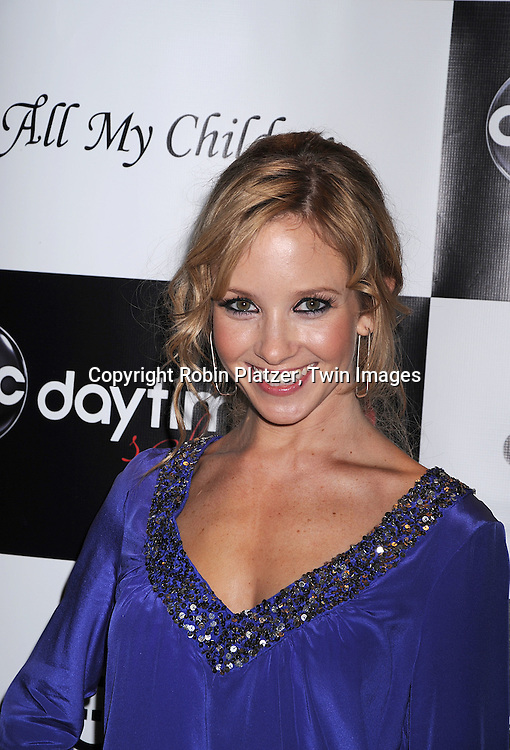 Justis Bolding.posing for photographers at The 4th Annual ABC Daytime Salutes Broadway Cares/Equity Fights Aids Benefit Post Party on March 2, 2008 at The Marriott Marquis in New York City..Robin Platzer, Twin Images