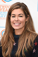 Sophie Stanbury<br /> arrives for the In Kind Direct's 20th Birthday Celebration at The Royal Hospital, Chelsea , London. <br /> <br /> <br /> &copy;Ash Knotek  D3291  07/08/2017