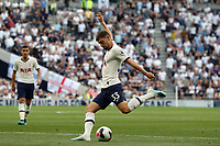 Ben Davies of Tottenham Hotspur during Tottenham Hotspur vs Newcastle United, Premier League Football at Tottenham Hotspur Stadium on 25th August 2019