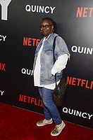 NEW YORK, NY - SEPTEMBER 12: Whoopi Goldberg attends the New York Premiere of Netflix&rsquo;s Quincy at The Museum of Modern Art on September 12, 2018 in New York City. <br /> CAP/MPI/RH<br /> &copy;RH/MPI/Capital Pictures