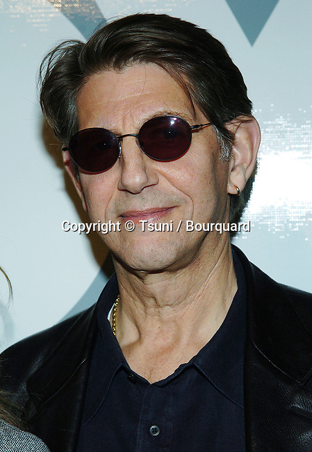 Peter Coyote (The Inside)  arriving at the FOX tca Winter Party at the Meson G in Los Angeles. January 17, 2005.