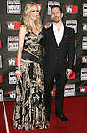 Leslie Bibb and Sam Rockwell at The16th Annual Critics' Choice Movie Awards held at The Hollywood Palladium in Hollywood, California on January 14,2011                                                                               © 2010 Hollywood Press Agency