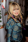 LOS ANGELES, CA. - December 05: Orianthi arrives at the KIIS FM's Jingle Ball 2009 at the Nokia Theatre L.A. Live on December 5, 2009 in Los Angeles, California.