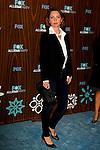 January 11, 2010:  Kelli Williams arrives at the Fox All Star Party at the Villa Sorisso in Pasadena, California.Photo by Nina Prommer/Milestone Photo